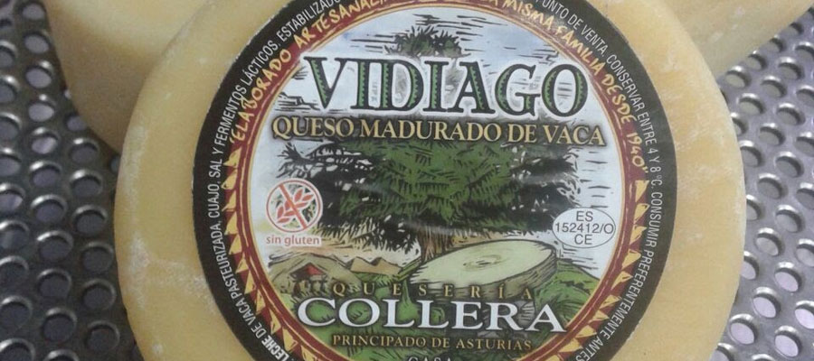 Quesería Vidiago Collera
